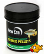 New Era Central/South American Cichlid Pellets 120g