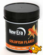 New Era Goldfish Flakes Coldwater Range 15g