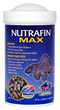 Nutrafin Max Pleco Logs Fish Food 200g