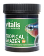 Vitalis Aquatic Nutrition Mini Tropical Grazer  290g