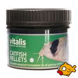 Vitalis Aquatic Nutrition Catfish Pellets 120g