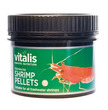 Vitalis Aquatic Nutrition Freshwater Shrimp Pellets 60g