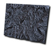 Mr Aqua Resin Moulded 3D Background Volcanic Rock